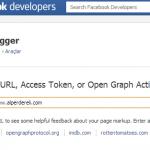 Facebook meta etiket verilerini yenilemek
