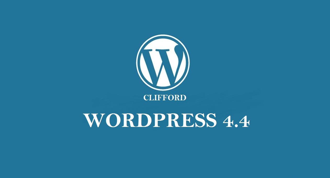 wordpress-44-clifford