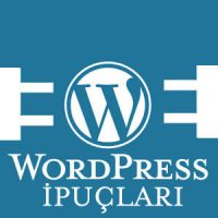 WordPress yönetim panelindeki Yazılar menüsünün adını değiştirmek