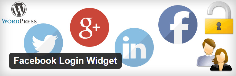 facebook-login-widget