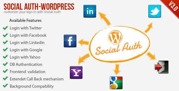 social-auth-wordpress-plugin