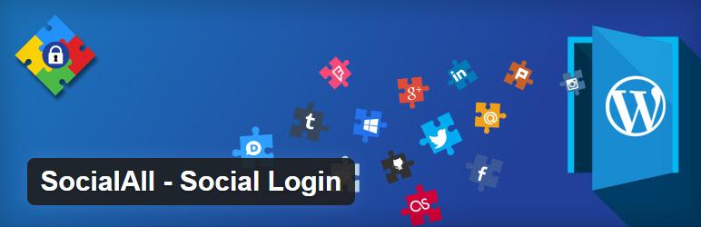 socialall-social-login