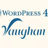WordPress 4.7 Vaughan sürümü yayınlandı